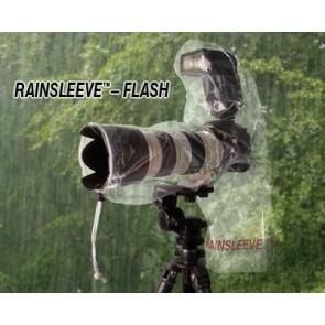 Optech Rainsleeve regenhoes - met flitser