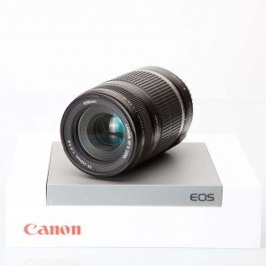 Canon EF-S 55-250mm f/4-5.6 IS - Occasion