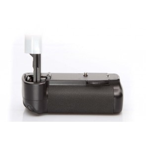 Batterij Grip BG-E2 Compatible voor de  Canon 20D 30D 40D 50D