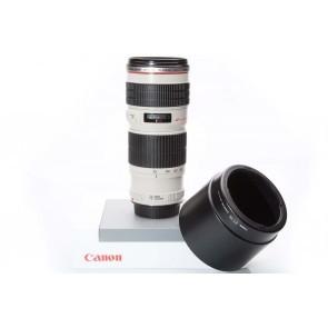 Canon EF 70-200mm F4 L USM lens - Occasion