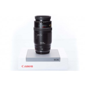 Canon EF 70-210mm f/4 lens - Occasion