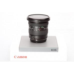 Cosina 19-35 f/3.5-4.5 MC lens voor Canon - Occasion