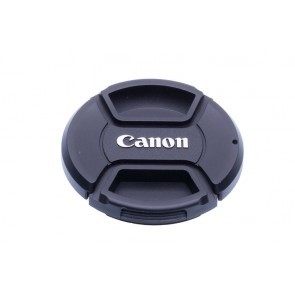 Lensdop clip on Canon