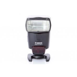 Canon 430EX II - Occasion