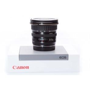 Canon EF 20-35mm f/3.5-4.5 USM - Occasion