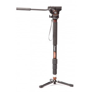 Cayer AT34DVK3 video monopod