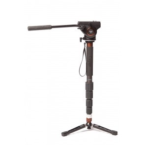 Cayer CT35DVK3 video monopod