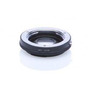 Minolta MD Adapter Voor Canon EOS
