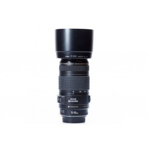 Canon EF 70-300 f/4-5.6 IS Ultrasonic lens - Occasion