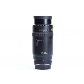 Canon EF 100-300mm f/5.6 lens - Occasion