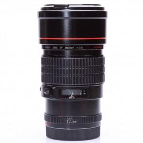 Canon EF 200mm F2.8 L USM lens - Occasion