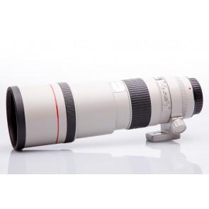 Canon EF 300mm F4 L USM lens - Occasion