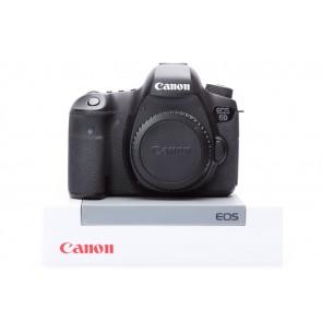 Canon EOS 6D  - Occasion