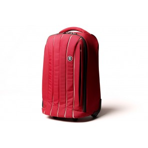Crumpler Dick Casey trolley koffer - Occasion