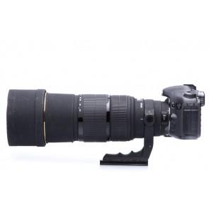 Sigma 120-300mm f/2.8 APO DG HSM IF EX lens voor Canon - Occasion