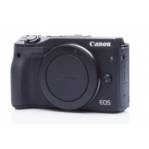 Canon EOS M3 body - Occasion
