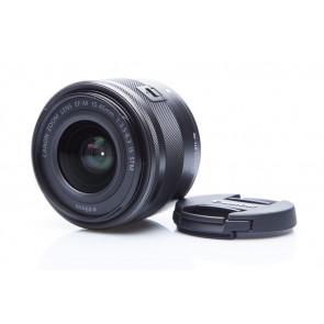 Canon EF-M 15-45mm IS STM lens, Nieuw (bulk)