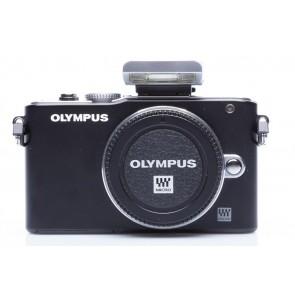 Olympus E-PL3 body - Occasion