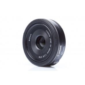Canon EF 40mm f/2.8 STM lens - Occasion