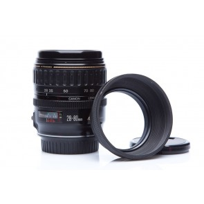 Canon EF 28-80mm f/3.5-5.6 lens - Occasion