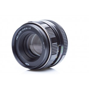 Helios 44M-4 f/2 lens voor M42 - Occasion