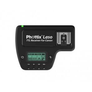 Phottix Laso ontvanger ( Canon ST-E3-RT systeem)