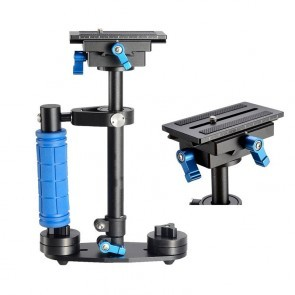 Ringlight Steadycam Mini Stabilizer S40