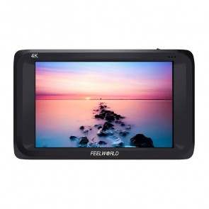 "Feelworld S450-M 4.5"" 4K HDMI SDI Monitor"