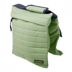 Caruba Sandbag ( zandzak) Double green - 12kg