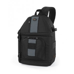 Lowepro Slingshot 302 Aw Black
