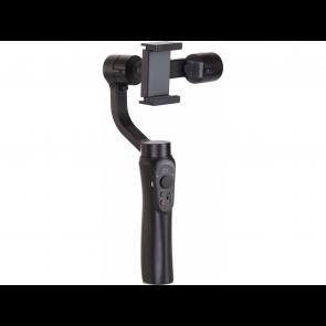 Zhiyun gimbal smooth Q voor smartphones - zwart