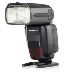 Shanny SN600N Flitser voor Nikon