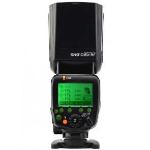 Shanny SN910EX-RF Flitser voor Nikon