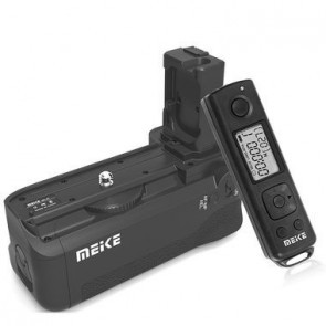 McoPlus (Meike) batterij grip voor de Sony A7 A7r A7s - VG-C1EM