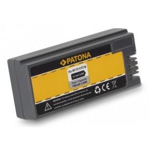 Patona Accu Sony NP-FC10 / FC11 Compatible