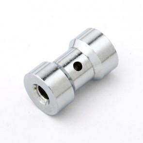 Spigot Adapter 3/8 Female 1/4 Female