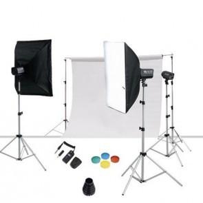 Falcon Eyes Studio Flitsset SSK 3150D