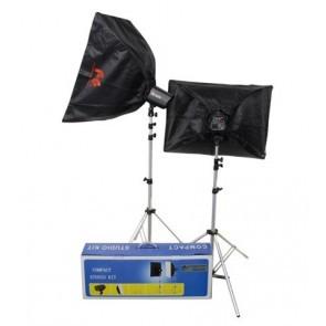 Falcon Eyes Studio Flitsset GNK 2300MV