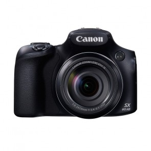 Canon PowerShot SX60 HS compact camera