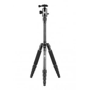 Sirui Ultralight T-025x + C10S Statiefcombinatie