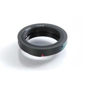 T2 Adapter Voor Pentax K Camera's (Kipon)