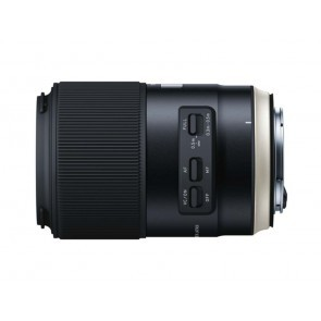 Tamron SP 90mm f/2.8 Di Macro 1:1 VC USD voor Canon