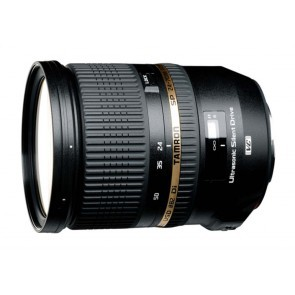 Tamron AF SP 24-70mm f/2.8 Di VC USD Canon objectief