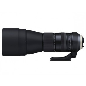 Tamron SP 150-600mm F5-6.3 Di VC USD G2 voor Canon objectief