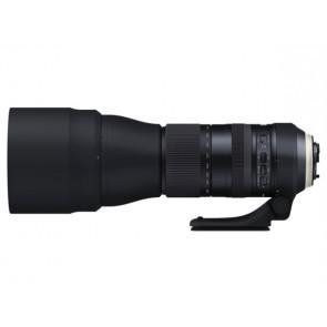 Tamron SP 150-600mm F5-6.3 Di VC USD G2 voor Nikon objectief
