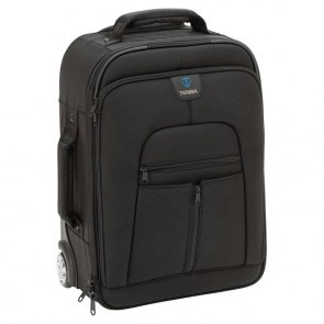 Tenba Roadie Rolling Case Hybrid W Backpack