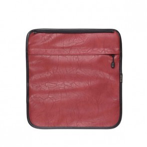 Tenba Switch Cover 10 Brick Red Faux Leather