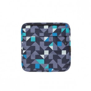 Tenba Switch Cover 7 Blue Gray Geometric