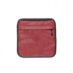 Tenba Switch Cover 7 Brick Red Faux Leather
