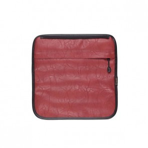 Tenba Switch Cover 8 Brick Red Faux Leather